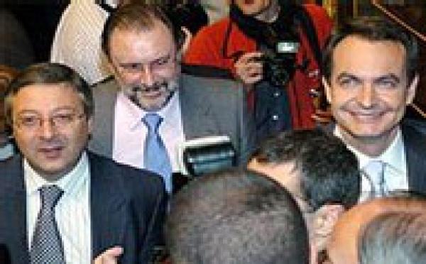 Dimite ministra sueca. ¿Bofetada o un ejemplo democrático para España?
