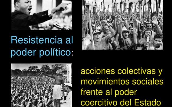 En España ha llegado la hora de la resistencia y la lucha cívica
