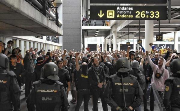 La sentencia, en realidad dictada por el gobierno de Sánchez, decepciona a la España leal y decente
