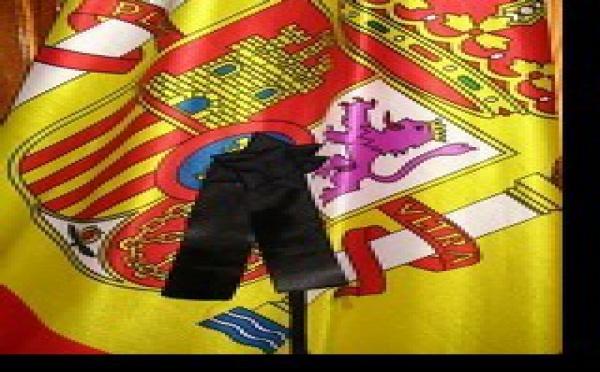 España: el fracaso del Estado