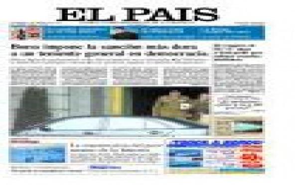 La información sobre el Referendum catalán prueba que la prensa española está podrida