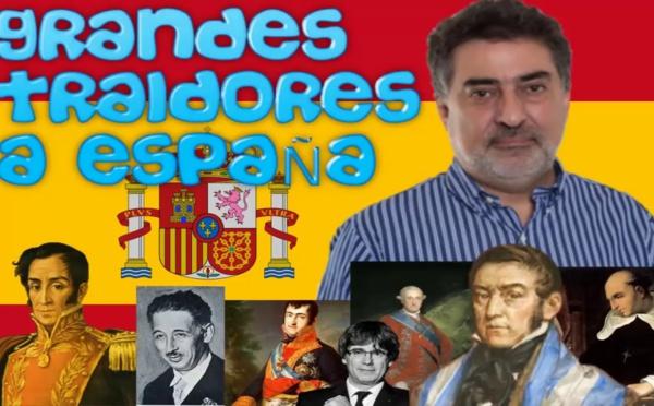 REÍRSE PARA NO LLORAR POR ESPAÑA