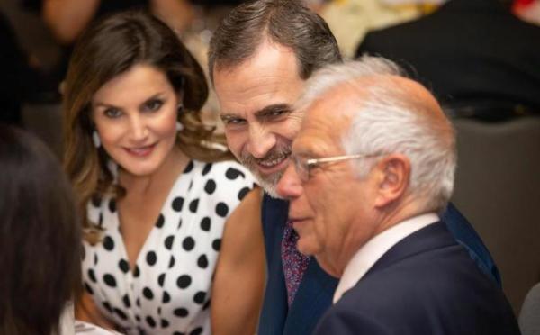 España, a punto de ser gobernada por farsantes, chorizos y totalitarios