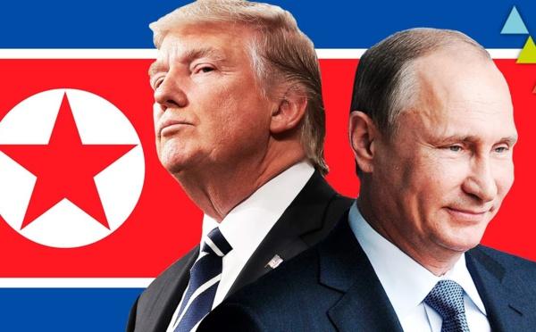 """Nueva """"Guerra Fría"""" entre comunismo y democracia, entre esclavitud y libertad"""