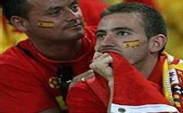 Luis Aragones, como un político más, olvida sus promesas