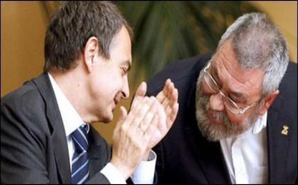 ¡Zapatero debe ser castigado!
