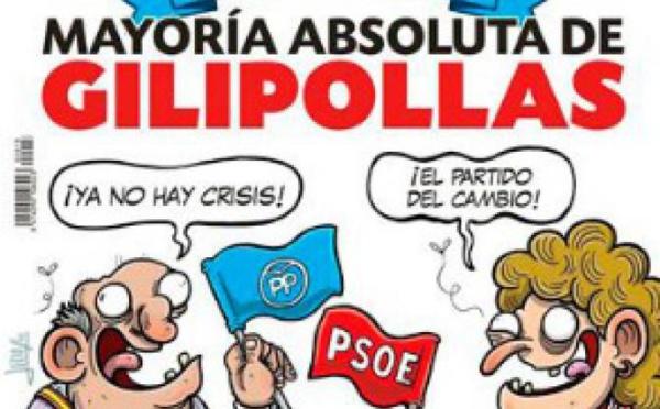 El triunfo del socialismo en España es el mayor fracaso del PP