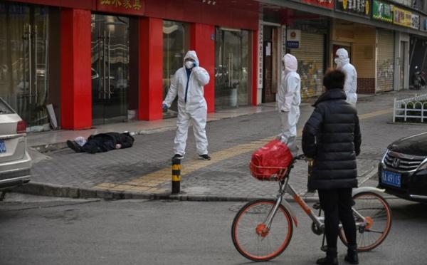 Los misterios del coronavirus chino y las mentiras del poder