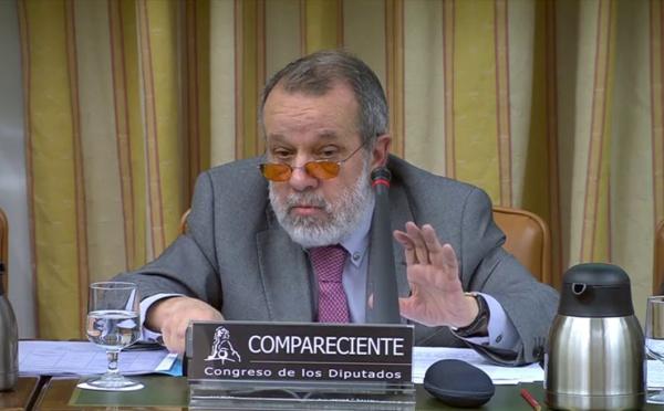El Defensor del Pueblo, la institución más desvergonzada y corrupta del sistema
