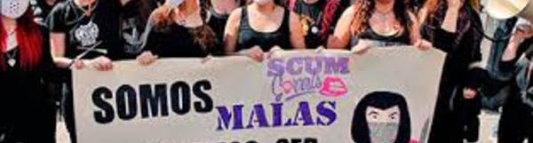 """La """"Huelga de hombres"""", una iniciativa brillante, digna y esperanzadora"""