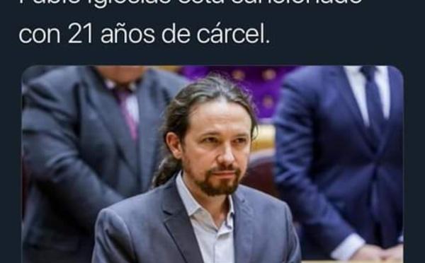 ¿En que mas tiene que fracasar el gobierno de Sánchez para que dimita?