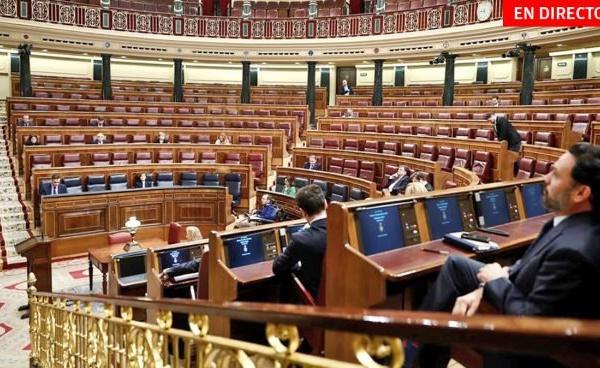 El comportamiento mezquino de los gobernantes españoles en la crisis del coronavirus