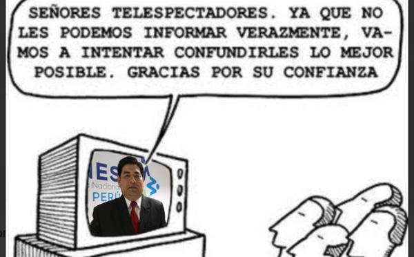 Llamamiento a los periodistas y medios comprados y sometidos de España