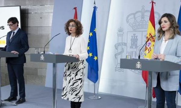 El gobierno de España, asesino de empresas