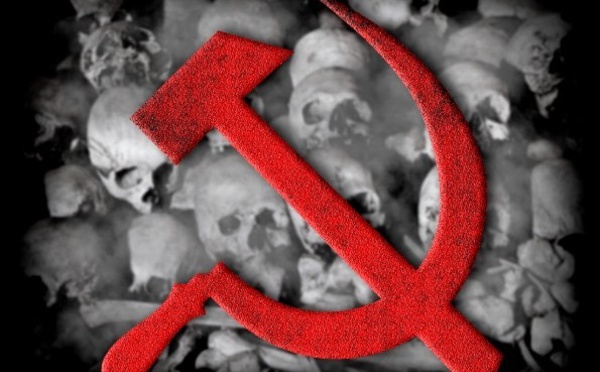 El comunismo es una amenaza real y cercana para España