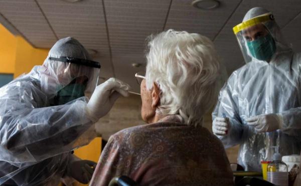 Ancianos abandonados y muertos en España: algo parecido a un HOLOCAUSTO