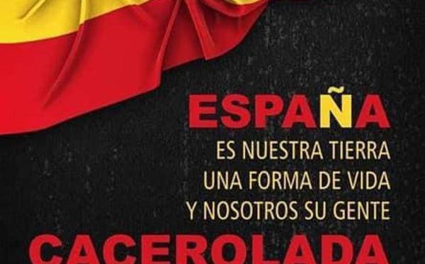 España agoniza, pero el gobierno la sigue acuchillando