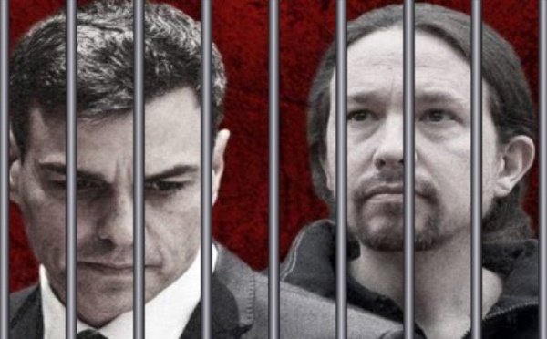 España, un país de imbéciles que han sobrevalorado a sus políticos y los han tratado como héroes