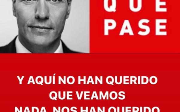 El fracaso absoluto del gobierno de Sánchez y su terrible responsabilidad