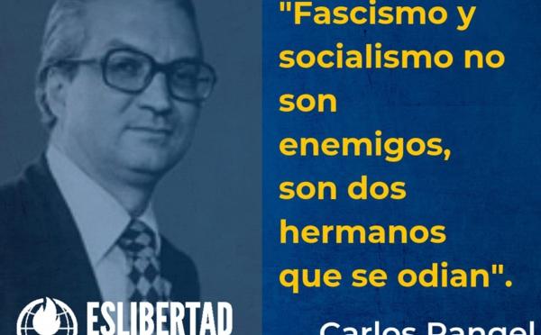 El socialismo democrático tiene que romper con el totalitarismo sanchista