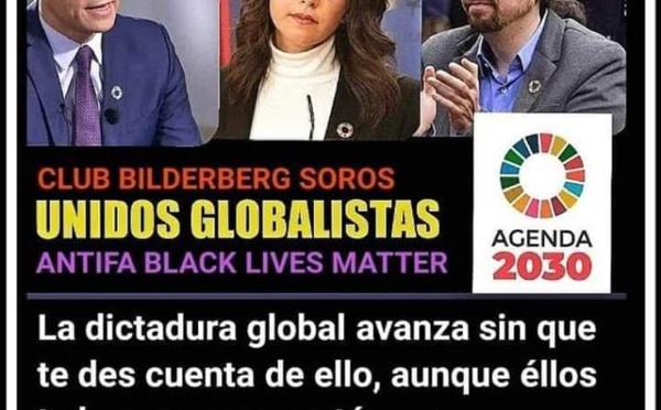 La estafa de Podemos