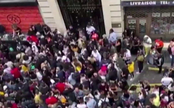 Una parte importante de la juventud española es decepcionante, irresponsable y peligrosa