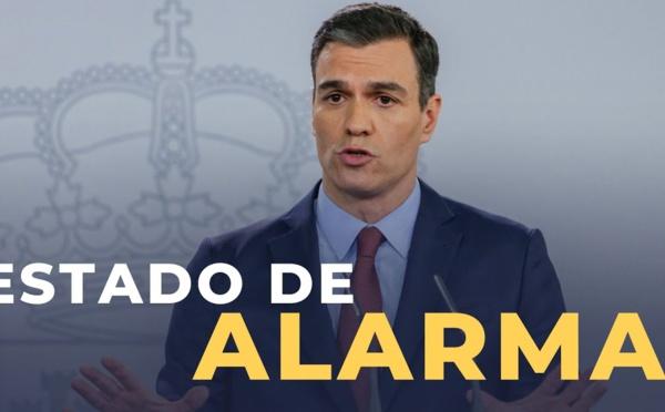 ESPAÑA, EL ESTADO ENFERMO DE EUROPA OCCIDENTAL