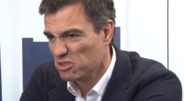 """España en peligro: ¿""""Estado de Alarma"""" o """"Estado de Abuso""""?"""