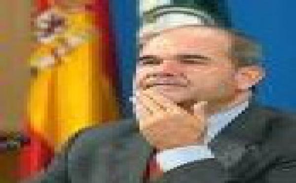 Manuel Chaves: lección de periodismo