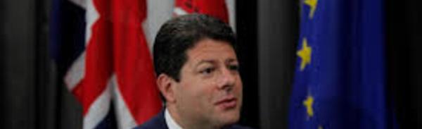 El gobierno de Sánchez también miente sobre Gibraltar
