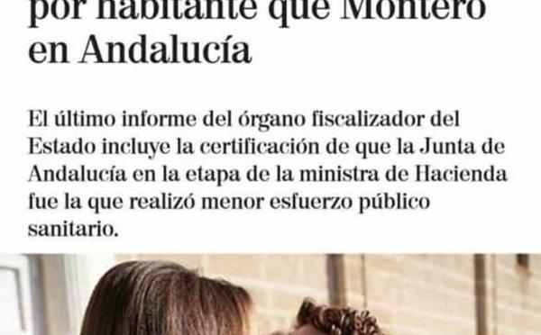 Crisis y parálisis en el PSOE andaluz