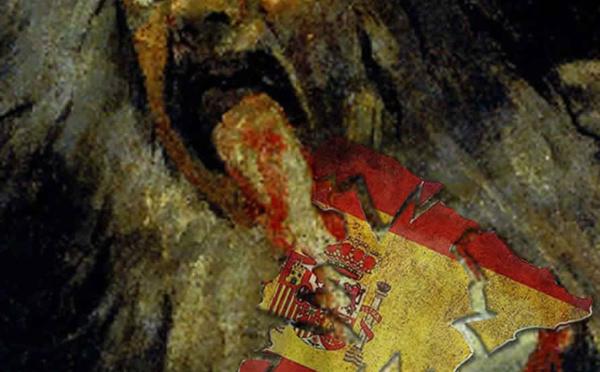 España: la apoteosis mundial de la estupidez, la cobardía y el fracaso