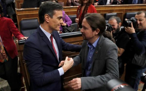 España, un país sin normalidad democrática