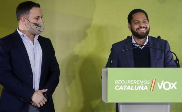 VOX se hace adulto en Cataluña y crea los cimientos para el éxito