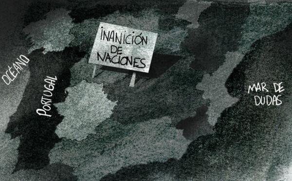 España ya no es una nación, sino sólo un país sin alma
