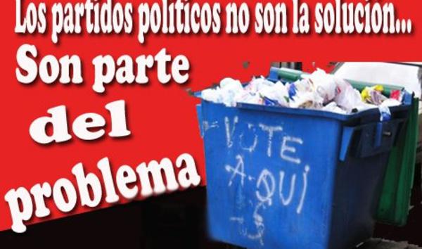El socialismo ha llenado España de chiringuitos subvencionados