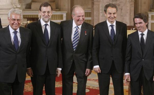 Confieso que he fracasado en la construcción de España