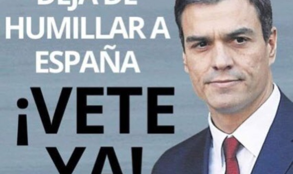 LAS TIRANÍAS SURGEN PORQUE LAS DEMOCRACIAS FRACASAN