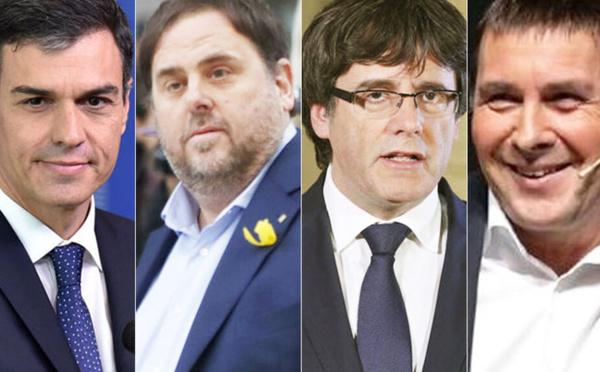 Las elecciones de Madrid, una oportunidad para vengarse de Pedro Sánchez