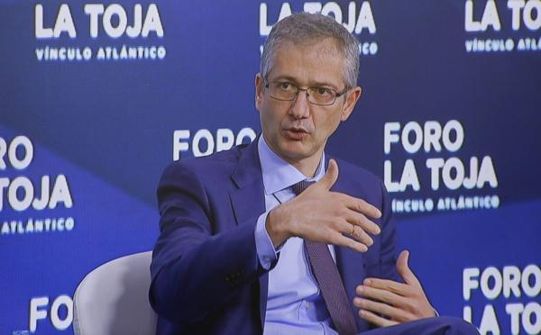 El Banco de España cuestiona la política económica de Sánchez