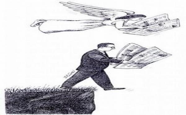 Periodistas entregados al poder: ¿propagandistas, agitadores o traidores a la democracia?