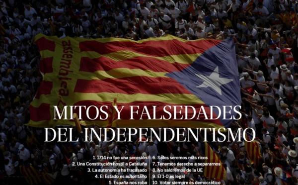 La falsedad del catalanismo y la inexistencia de la nación catalana