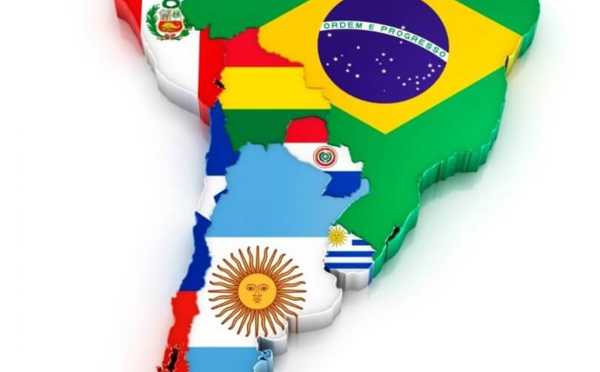 Latinoamérica es el gran fracaso de España