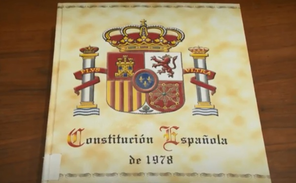 CÓCTEL FATAL EN ESPAÑA: UNA CONSTITUCIÓN LIBERAL Y UN GOBIERNO SOCIALCOMUNISTA