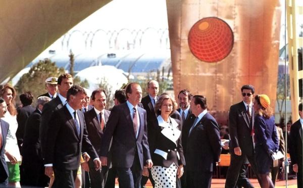 Nadie se atreve a decirlo, pero la Expo 92 y las Olimpiadas de Barcelona fueron un fracaso