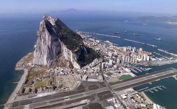 Gibraltar es hoy una colonia porque España quiere