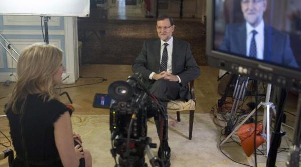 "El intento de ""censurar"" a Bloomberg ridiculiza a la falsa democracia española"