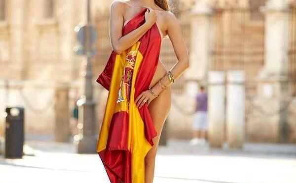 Es urgente desnudar a España porque hay demasiadas verdades ocultas