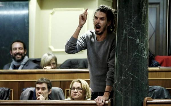 """España no es un """"país de mierda"""", aunque lo parezca"""